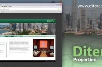 Diter Properties