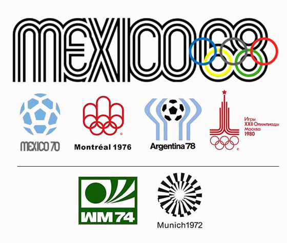 México 1968