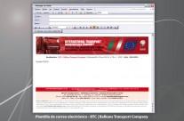 Balkans Transport Company