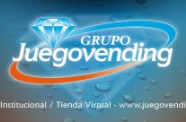 Grupo Juegovending