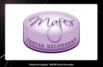 Diseño de Marca | Mafer Tartas Decoradas
