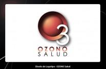 Diseño de Marca   Ozono Salud