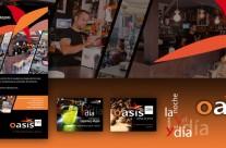 Oasis 55 | Anuncios Publicitarios