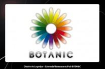 Diseño de Marca   Botanic