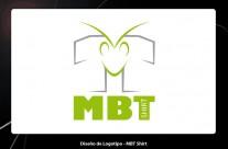 Diseño de Marca   MBT Shirt