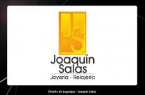 Diseño de Marca   Joaquín Salas