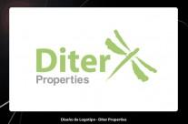 Diseño de Marca | Diter Properties
