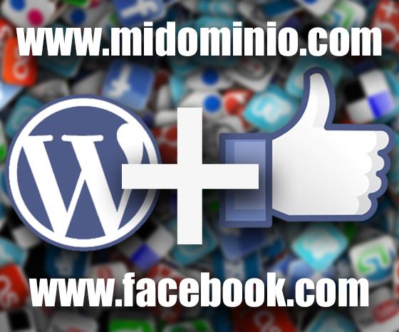 Web Corporativa vs. Web de Facebook