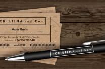 Cristina and Co